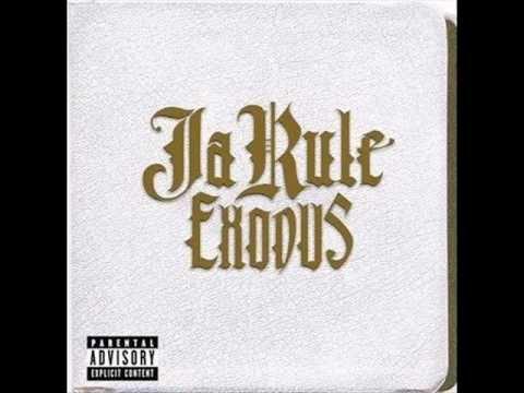 Ja rule never thought lyrics