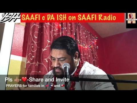 SAAFI MAI SAMOA RADIO Live Stream