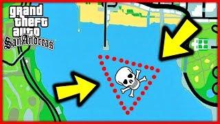 видео Где находится Бермудский треугольник и что это такое