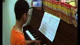 ยิ่งลึกซึ้งยิ่งหวั่นไหว-note and piano by Blessing