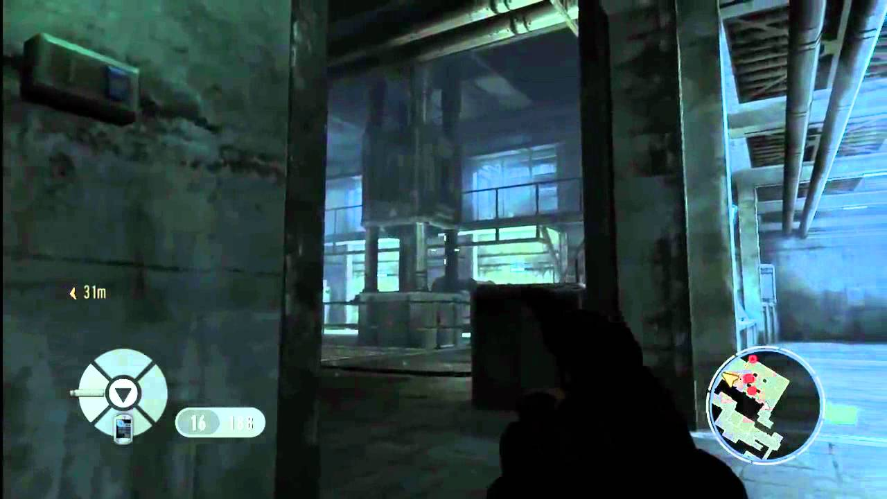 GoldenEye 007: Reloaded Cheats and Codes for XBox 360 ...
