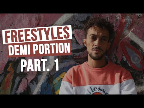 DEMI PORTION | MEDLEY FREESTYLE