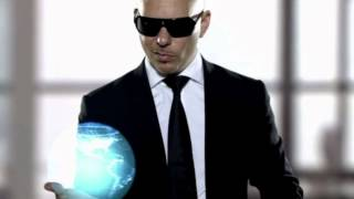 Pitbull - Back in Time (Official Version)
