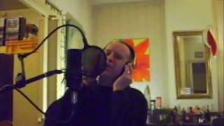 """Marc Torringa zingt A capella Johnny Jordaan """"Parel van de Jordaan"""""""