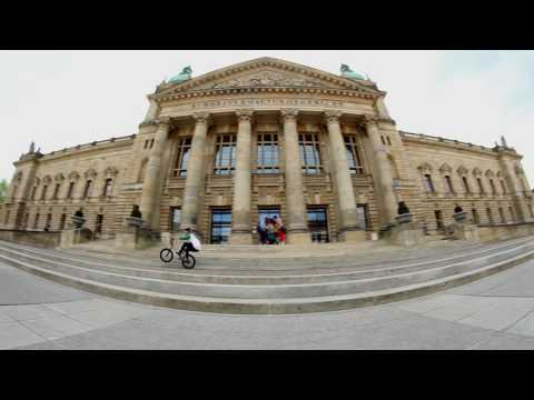 Paul Schulze - One day in Leipzig
