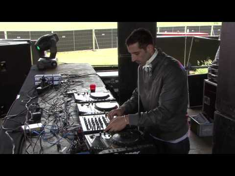 David Moleon - Free your mind Festival