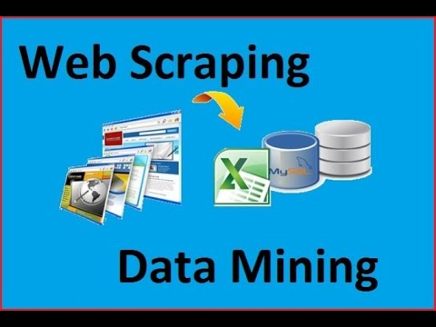 dating sites and data mining