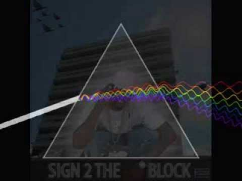 My 1st Song ''Jay Z Freestyle'' - ft Face (Sign 2 The Block)