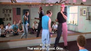 Napoleon Dynamite - Rex Kwon Do [HQ]