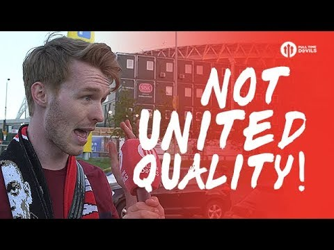 Not United Quality! Chelsea 1-0 Manchester United