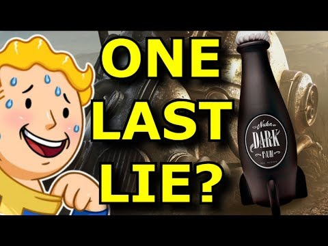 How Bethesda Stole $100 From Me!! - Fallout Nuka Dark Rant thumbnail