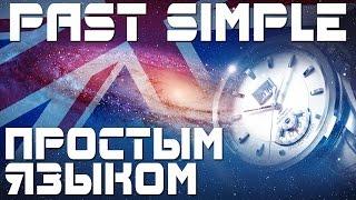 Время Past Simple. Простое прошедшее время в английском языке. Уроки английского языка