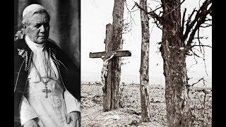 Video Pope St Pius X & World War I download MP3, 3GP, MP4, WEBM, AVI, FLV November 2018