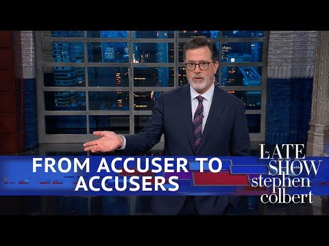 Dr Ford Is No Longer Kavanaughs Only Accuser