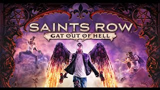 Why Saints Row: Gat out of Hell Sucks