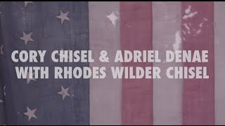 Cory Chisel & Adriel Denae - In The Deep End | A Pink House Session