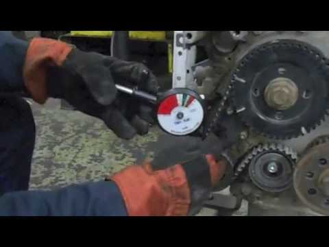 Deutz 1011  2011 Timing Belt Installation Tutorial - YouTube