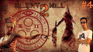 Silent Hill 2 PC Gameplay ITA Parte 4 - L