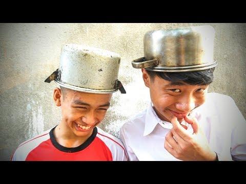 Coi Cấm Cười | Phiên Bản Việt Nam - NCT Vlogs - Part10.