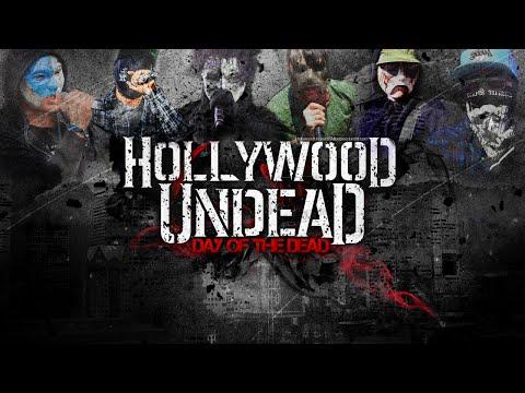 Hollywood Undead (HU) - Slovakia - Bratislava - 6.4.2016 live