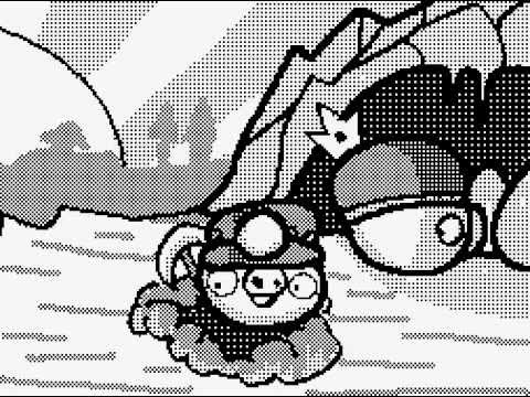 (DSi Hatena) Angry Birds Rap [ KirbyStar]
