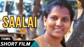 Saalai (Tamil) Short film | Ten Entertainment