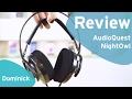 Is high-end audio de moeite waard? - AudioQuest NightOwl review (Dutch)