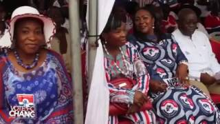 Weija - Gbawe Constituency Campaign Launch