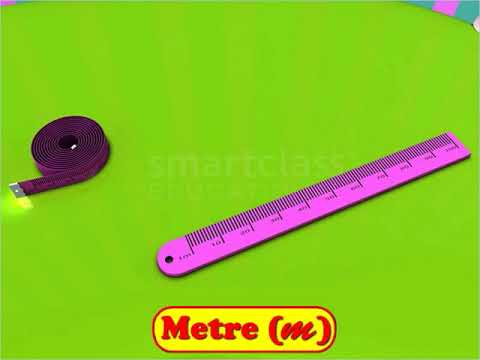 Download standard units of length