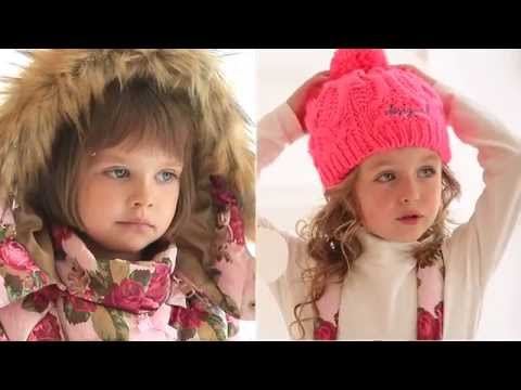 Детская одежда с историей: осень-зима 2015!