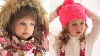 Детская одежда с историей: осень-зима 2015!(, 2014-10-07T11:19:56.000Z)