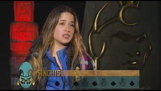 El Dorado: Areliz Benel habló de su eliminación