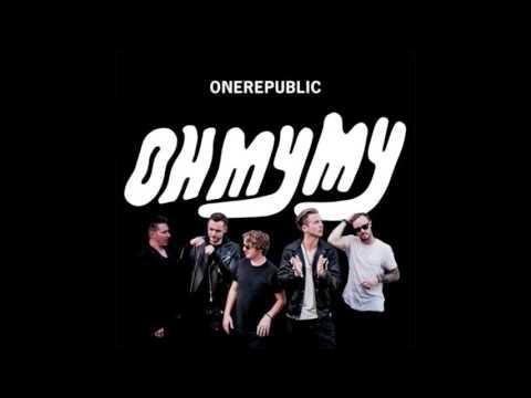 OneRepublic - Heaven (Official Audio)