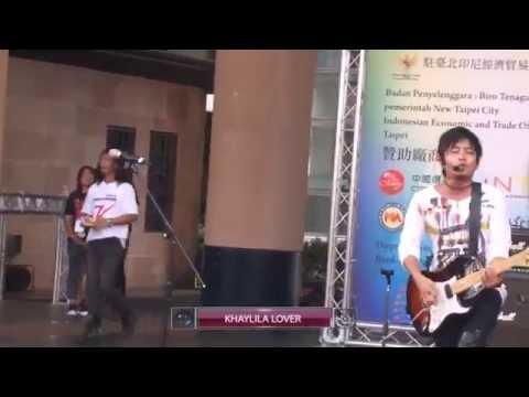 Zivilia _ Kokoro No Tomo Live BANCIAO - TAIWAN