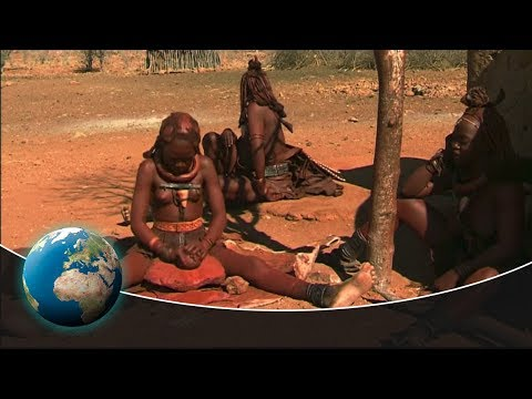 Rituals of mankind
