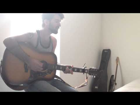 A Cautionary Song (Cover) - The Decemberists