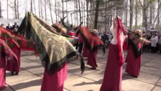 Усть-Качка - танцующая деревня(, 2016-06-28T13:13:49.000Z)