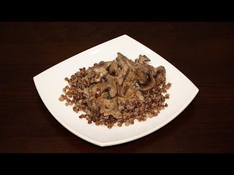 Рецепт бефстроганов из свинины в мультиварке с грибами