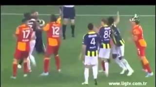 Fenerbahçeli Volkan Demirel Kavgaları Top 10