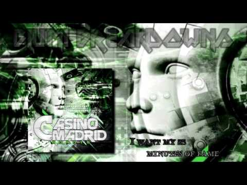 Casino Madrid - I Want My 25 Minutes Of Fame (2011) mp3