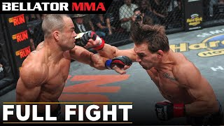 Full Fight | Michael Chandler vs. Eddie Alvarez One