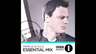 Markus Schulz - Live @ Essential Mix BBC Radio 1