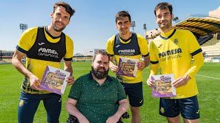 El Villarreal CF promociona 'el torneo de su vida'