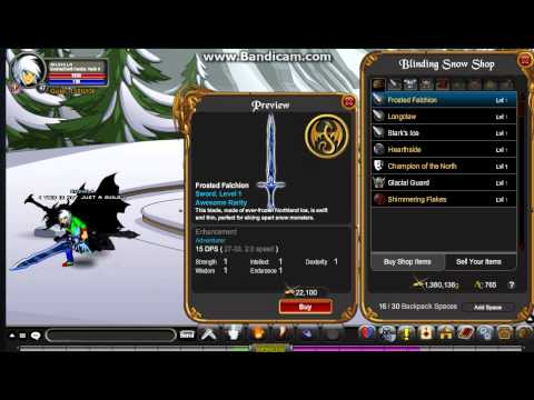 how to stop going afk in aqw