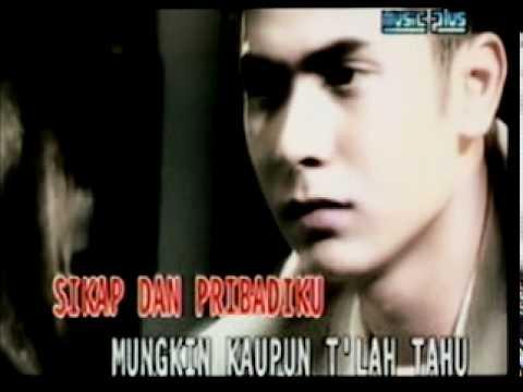 Kirey - Jangan Kau Samakan (Original Video Clip) with Lyric