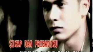 Kirey - Jangan Kau Samakan  Original Video Clip  With Lyric