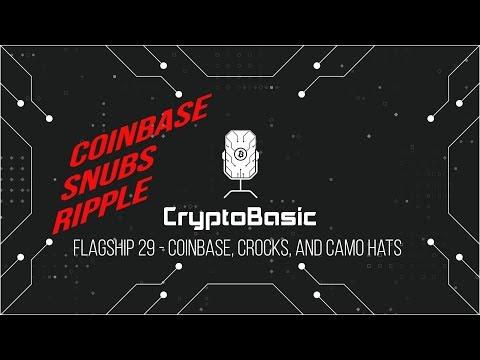 Crypto Basic   Flagship Friday 29