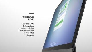 Pos software -