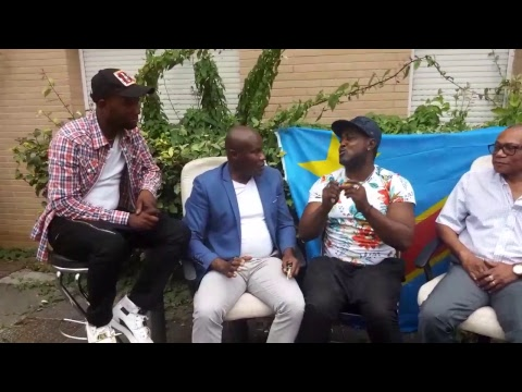 Babin MASOMBO na ba  COMBATTANTS bolanda débat oyo eza somo boyoka MAKAMBU elobami