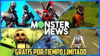 Jesucristo GO, RE 4, Fortnite, MH 4, Creative Destruction, Cyber Hunter y mas Noticias Android iOS